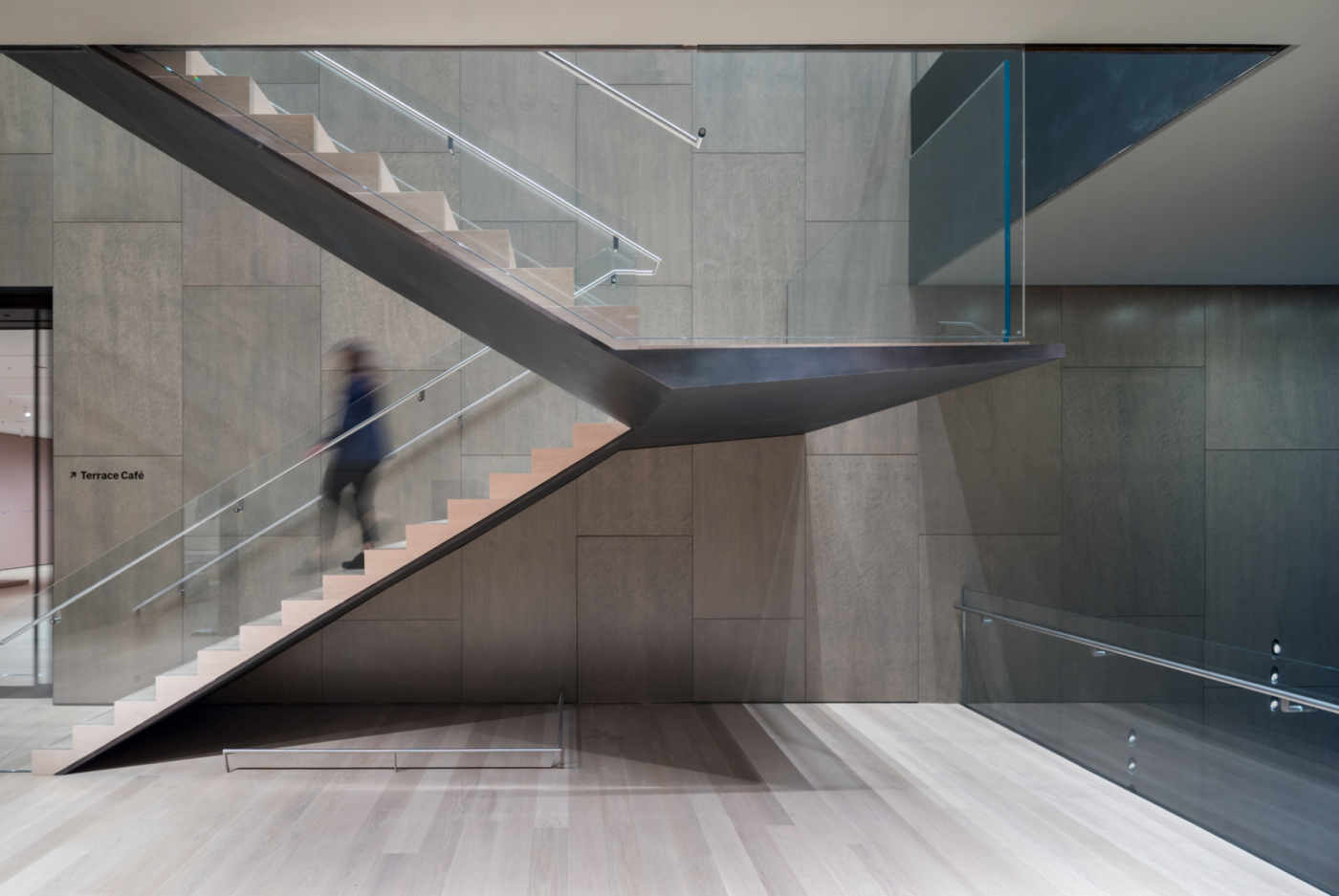 18 Moma Photography By Iwan Baan