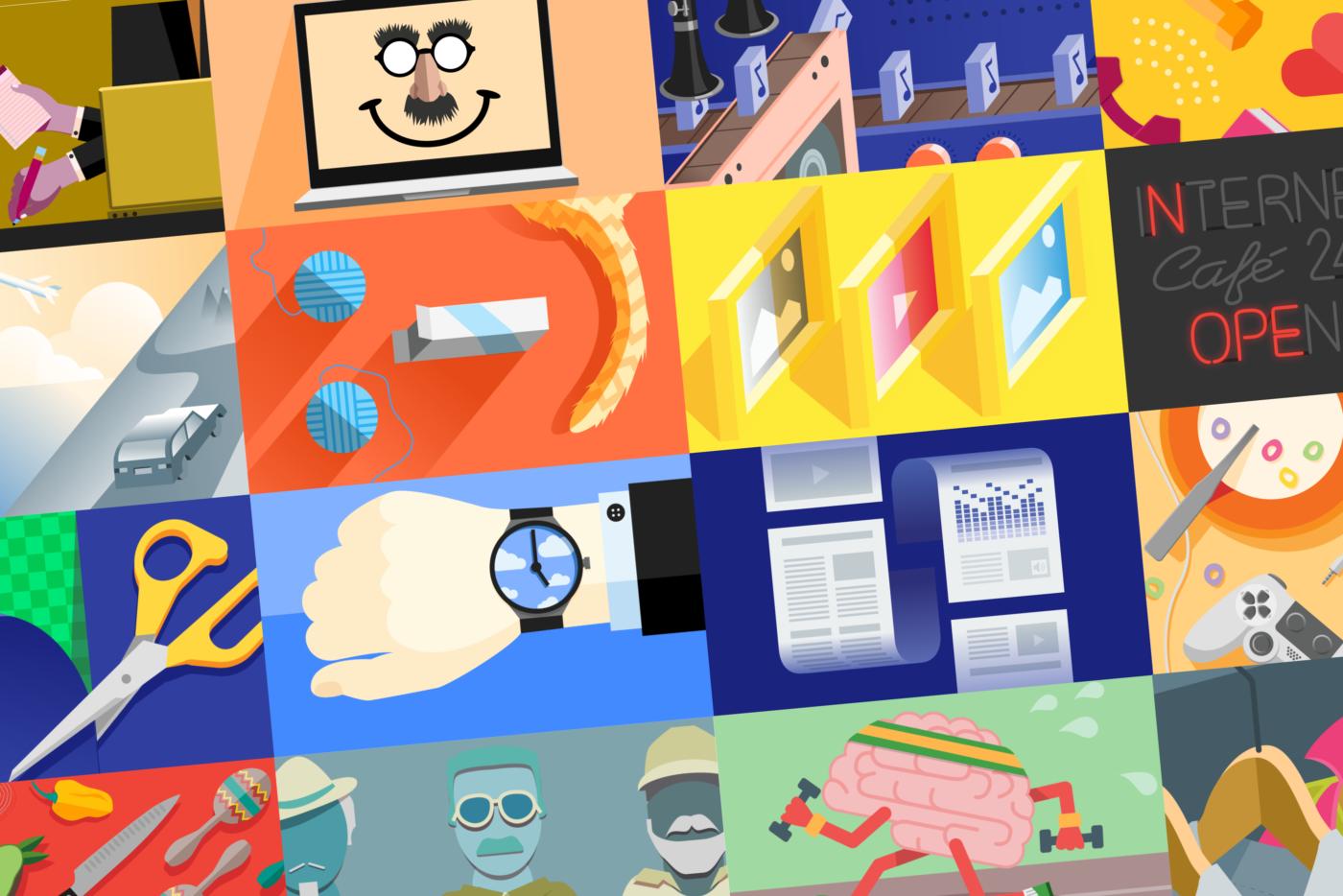 1 Llwebsite Google10