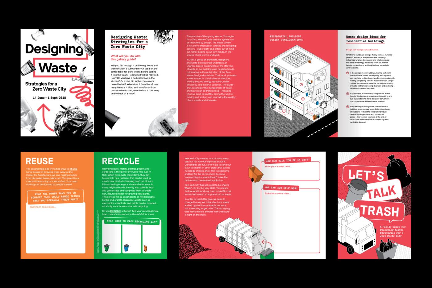 Llwebsite Designingwaste23